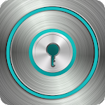 AppLock - Secure Protection Icon