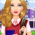 Game High School Makeover & Spa apk for kindle fire
