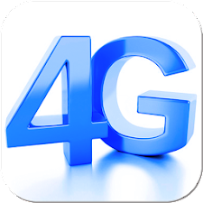 4G Speed Up Internet Browser