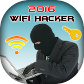 Download Wifi Hacker Password Simulated APK to PC