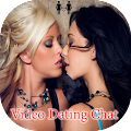 video chat lesbo: video dating chat 2019 APK