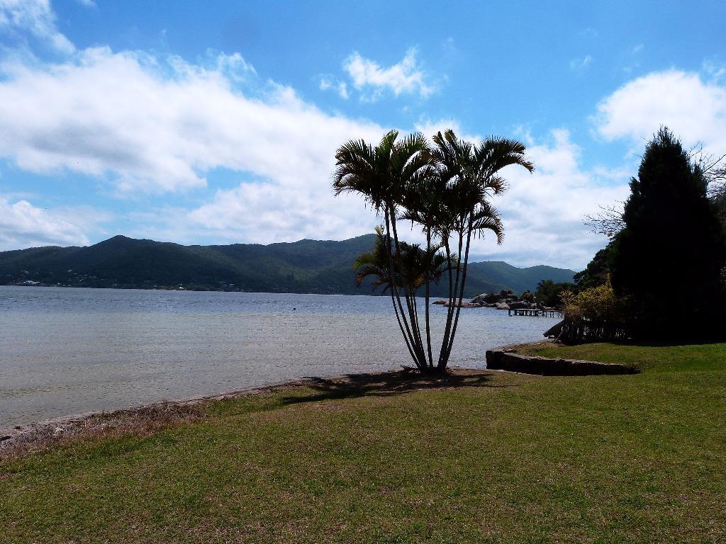 Terreno, Lagoa da Conceição, Florianópolis (TE0205)