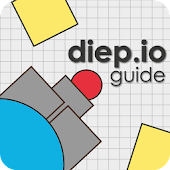 Download  Guide for Diep.io  Apk