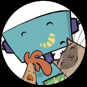 Find the Sound Hide & Seek - Animals For PC (Windows / Mac)