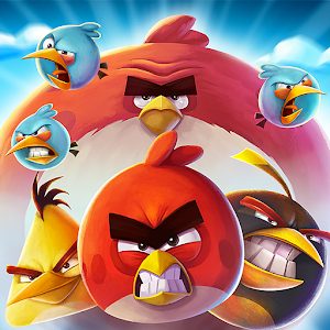 Angry Birds 2 For PC
