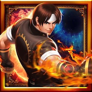 THE KING OF FIGHTERS '98UM OL android