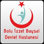 App İzzet Baysal Devlet Hastanesi apk for kindle fire