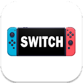 NS Emulator - Nitendo Switch Icon