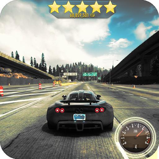 Real Speed Car Racing (game)