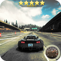 Real Speed Car Racing For PC (Windows And Mac)