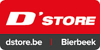 EXTREEM LEuVEN Thanks to all our partners! D-store