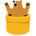 TunnelBear VPN APK for Kindle Fire