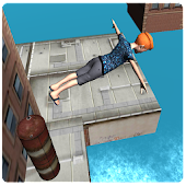 Game Flip Dive Swim Jumping APK for Windows Phone