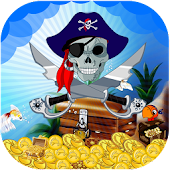 Download Coin Party: Pirates Dozer APK to PC