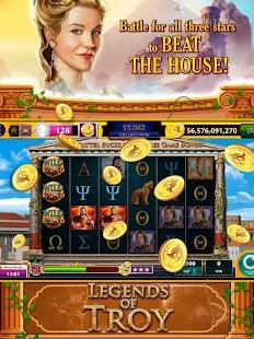 Golden Goddess Casino - Die besten Vegas-Spielautomaten android spiele download
