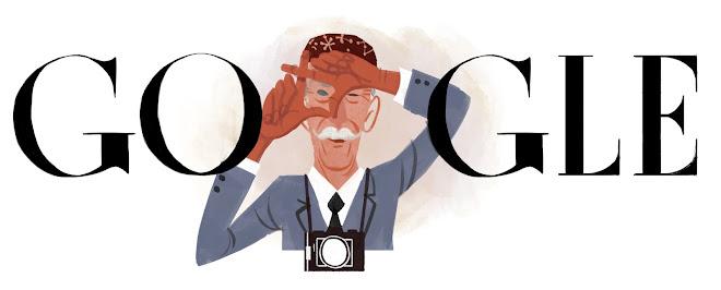 Sir Norman Parkinsons 100th Birthday