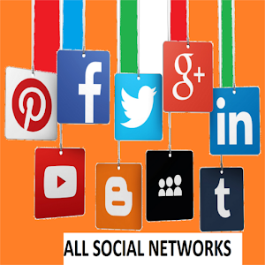 All Social Networks