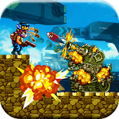 Download Metal Commando Action APK to PC