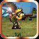 Super Soldiers : Mini Militia