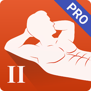 Abs workout II PRO for Android