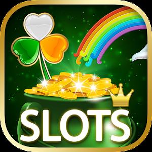 Cover art Slots - St.Patrick VIP