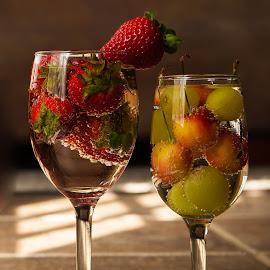by Lisa Hendrix - Food & Drink Fruits & Vegetables