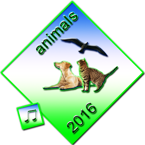 Animals Ringtones 2016