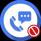 Blacklist - Calls && SMS Blocker APK for iPhone