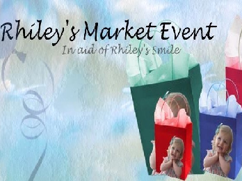 Rhiley's Market Event