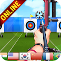Game ArcherWorldCup - Archery game APK for Kindle