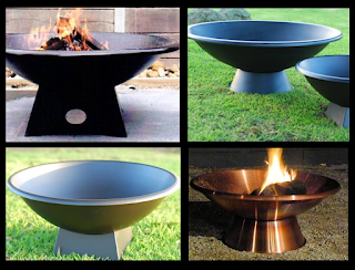 fire pits melbourne