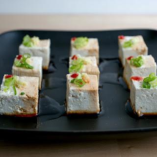 Tofu Bites Recipes