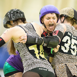 by Neil Pho - Sports & Fitness Other Sports ( sport, roller derby, women )