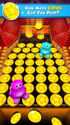 Coin Dozer - Free Prizes screenshot 1