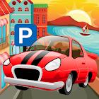 Parking Test Drive 2D 1.0