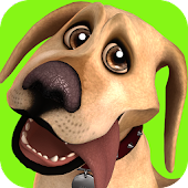Free Talking John Dog & Soundboard APK for Windows 8