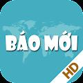 Bao Moi - Báo Mới 24h APK for Bluestacks