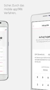 hvb mobile banking app