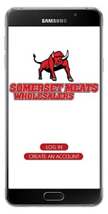 Somerset Meats - screenshot