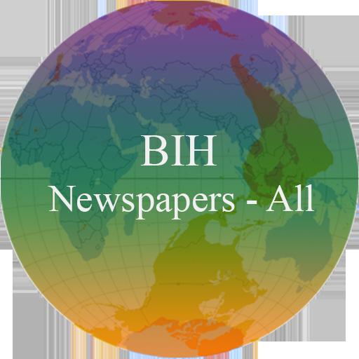 Android aplikacija Bosnia and Herzegovina Newspapers na Android Srbija