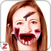 App Zombie face mask apk for kindle fire