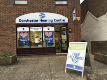 Dorchester Hearing Centre, Dorset