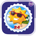 Weather 10 Days APK Image