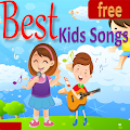 Best Kids Song-Free Offline Song APK for Kindle Fire