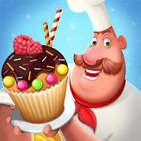Cupcakes Mania For PC (Windows And Mac)