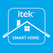 itek Smart Home APK for Bluestacks