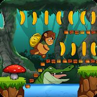 Kong Rush  Banana Run on PC / Windows 7.8.10 & MAC