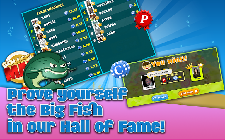 android Fishing Duels Screenshot 14