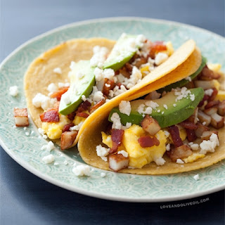 Breakfast Taco Brunch Recipes
