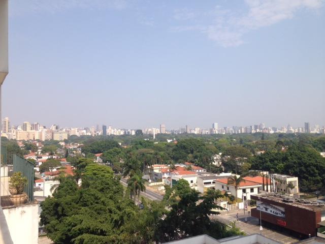 Apto 2 Dorm, Jardim Paulista, São Paulo (AD0013) - Foto 12